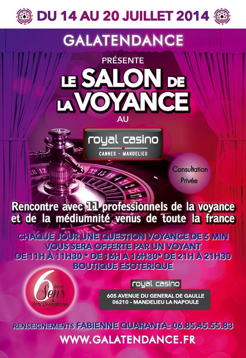 Voyant for Salon voyant
